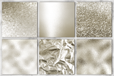 Champagne Gold Textures - Photohack Lovers