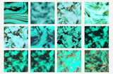 50 Turquoise Textures - Photohack Lovers