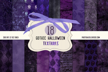 Purple Gothic backgrounds and wallpapers - Photohack Lovers