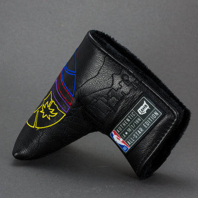 2018 NBA All Star Putter Cover  *** LIMIT 1 ***