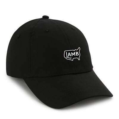 Lamb USA Hat