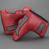 Lamb USA Putter Cover - Red/Gray ***LIMIT 1***