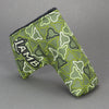 Lambo Putter Cover - Green  * Limit 1 *