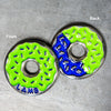Lime Berry Donut Ball Marker ***LIMIT 1***
