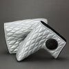 Silver Linx Quilted Leather Putter Cover ***LIMIT 1***