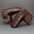 Brompton Brown Cherry Leather Putter Cover ***LIMIT 1***