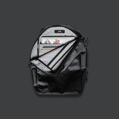 Lamb Crafted Backpack - Voltage