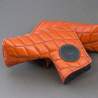 Deco GT Putter Cover - Orange ***LIMIT 1***