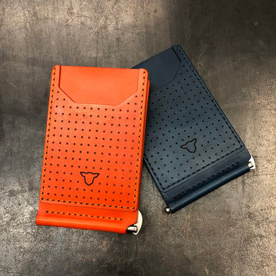 Austin Slim Fold Wallet - Limited