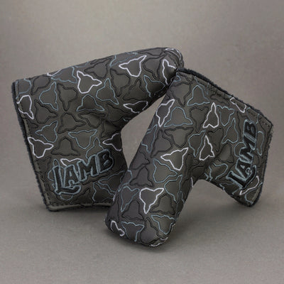 Lambo Putter Cover - Black  * Limit 1 *