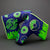 Donut Putter Head Cover-Lime Berry  ***LIMIT 1***