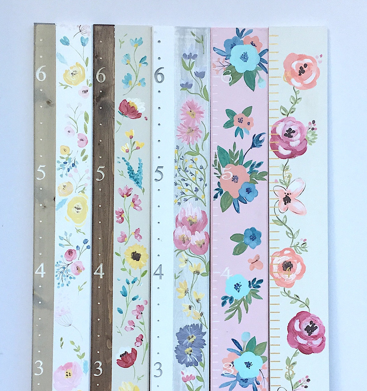 Floral Whimsy Collection