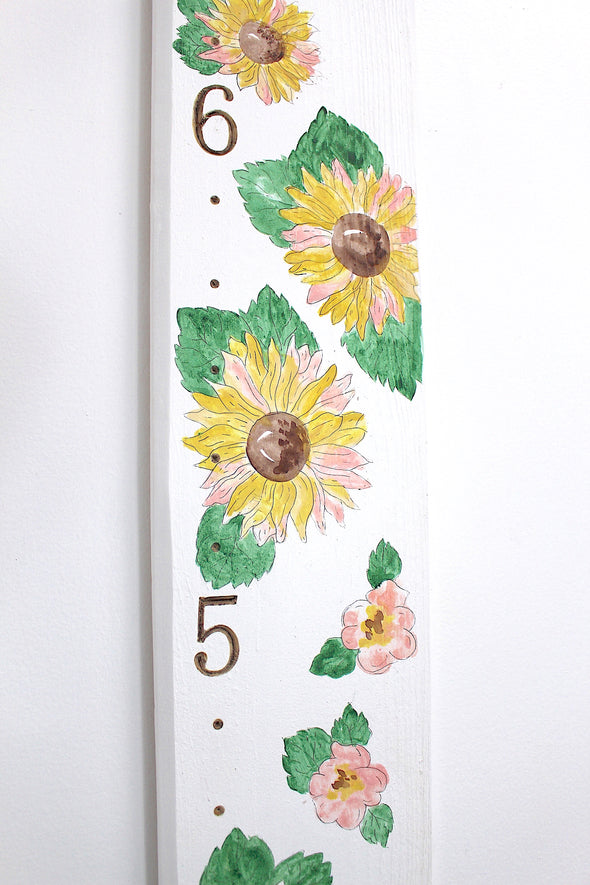 Floral - Sunflower
