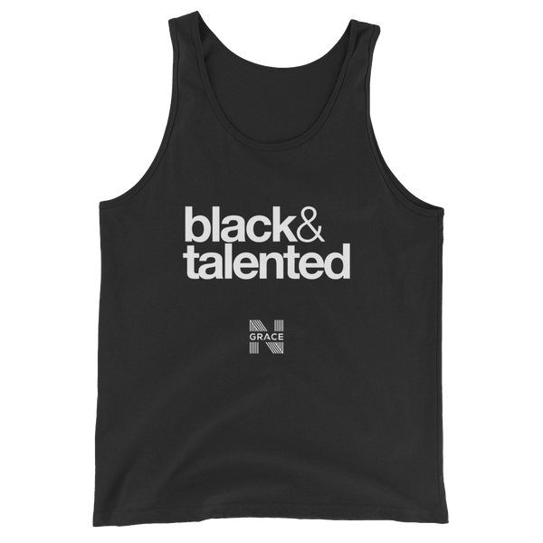 Black & Talented Tank