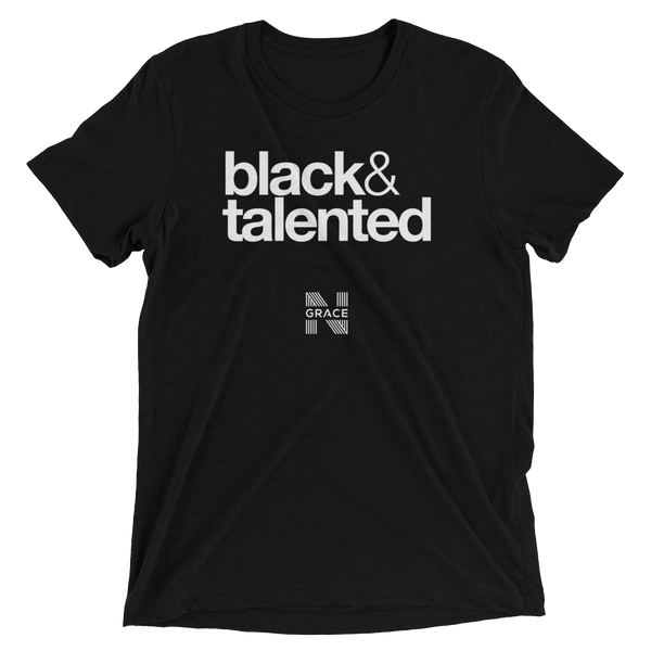 Black & Talented Tee
