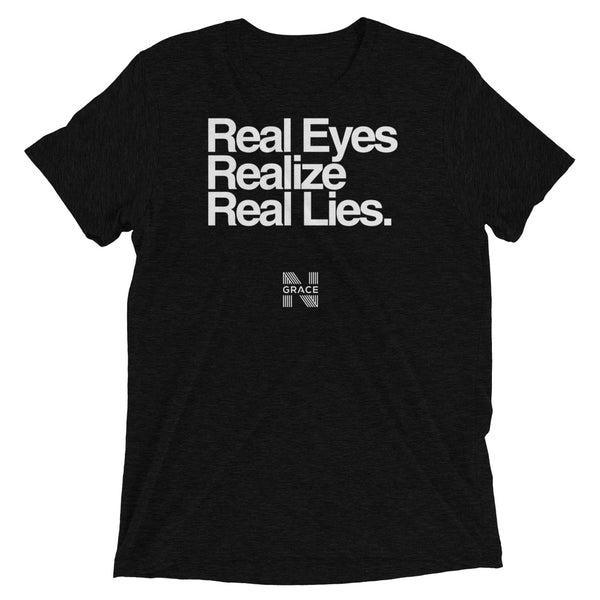 Real Eyes Short sleeve t-shrt