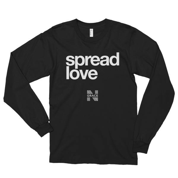 Spread Love Long Tee