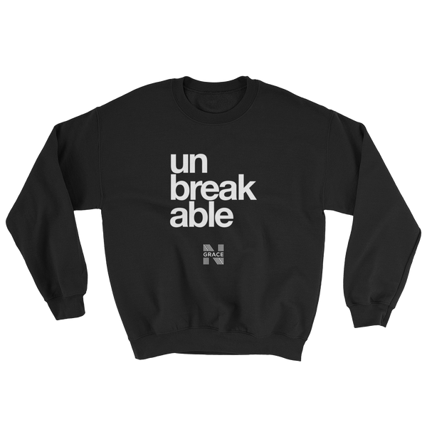 Unbreakable Crewneck
