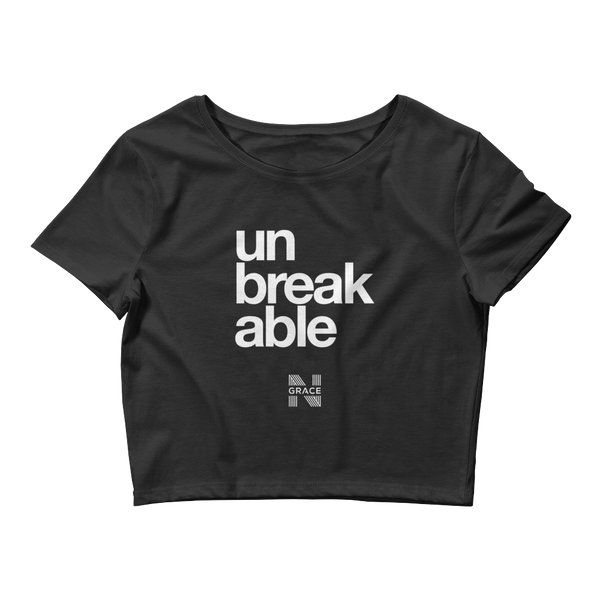 Unbreakable Crop Top