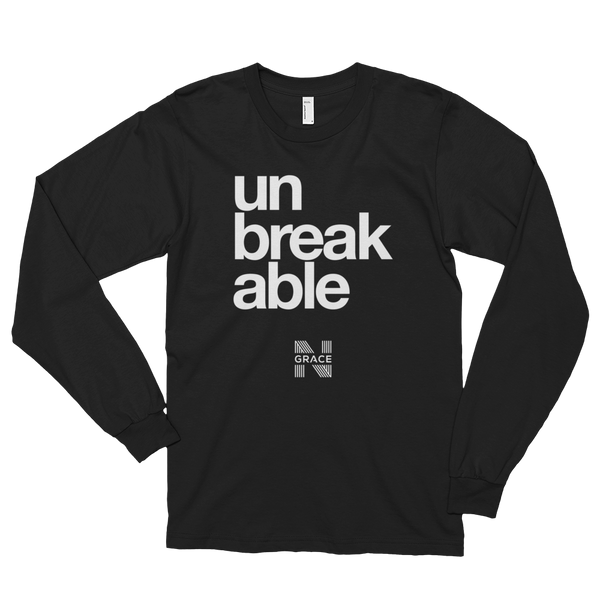 Unbreakable Long Tee