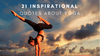 21 Inspirational Quotes About Yoga