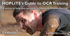 Hoplite Guide to OCR Training -