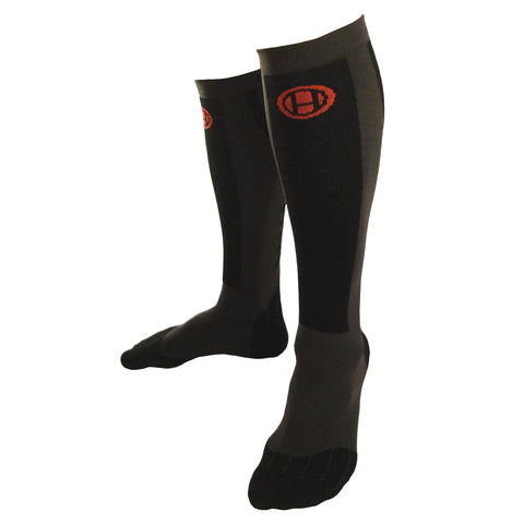 Hoplite OCR Compression Socks for Spartan Race