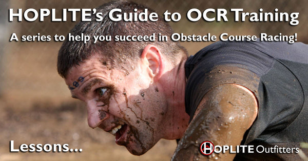 Hoplite-Outfitters Guide to OCR Training