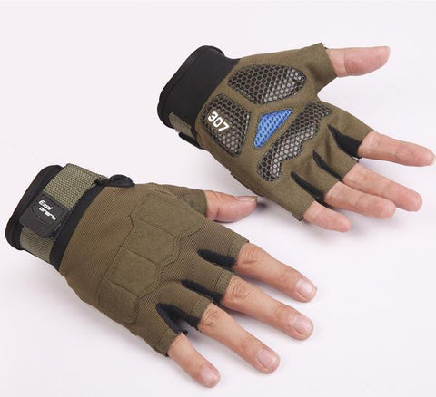 OCR Gloves for Spartan Race, Tough Mudder and the like...