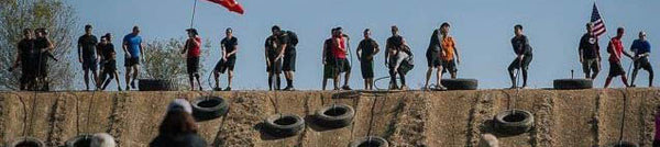 Your Source for CrossFit, Spartan Race, Tough Mudder Training and Racing