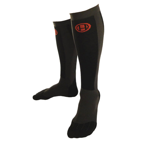 Hoplite Compression Socks: Support and Protection for Lifting, Running & OCR - Socks - Hoplite-Outfitters - Training, Racing and Recovery Gear
