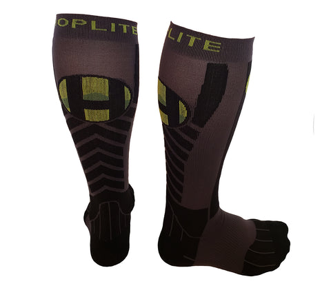 Hoplite Ultra Endurance Compression Socks