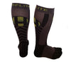 Image of Hoplite Ultra Endurance Compression Socks - Socks - Hoplite-Outfitters - Training, Racing and Recovery Gear