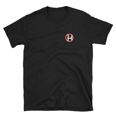 OCR Cross T-Shirt, back -  - Hoplite-Outfitters - Training, Racing and Recovery Gear