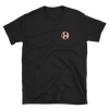 Image of OCR Cross T-Shirt, back -  - Hoplite-Outfitters - Training, Racing and Recovery Gear
