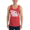 Image of Lift Drag Carry Tank Top