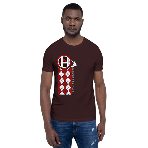 Hoplite Argyle Mountains T-Shirt