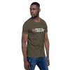 Image of Mud Crawls and Dunk Walls T-Shirt