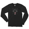 Image of OCR Cross Long sleeve t-shirt (unisex) -  - Hoplite-Outfitters - Training, Racing and Recovery Gear