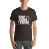 Image of Jump Climb Swing T-Shirt