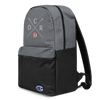 Image of Obstacle Course Racing Crossed Spears Champion Backpack -  - Hoplite-Outfitters - Training, Racing and Recovery Gear