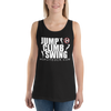 Image of Jump Climb Swing Tank Top