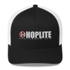 Image of Hoplite Classic Trucker Cap -  - Hoplite-Outfitters - Training, Racing and Recovery Gear