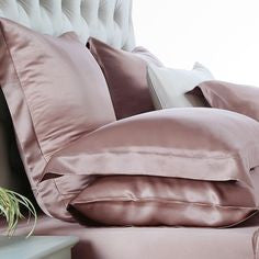 satin pillowcase for curly hair care tips blog