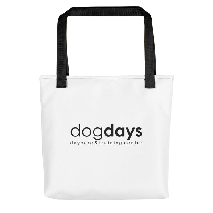 Dog Days Tote