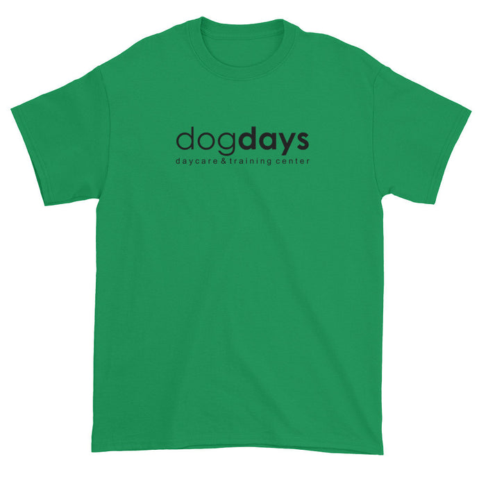 Dog Days Men's Tshirt