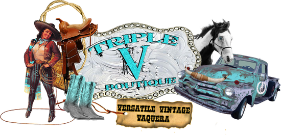 Triple V Boutique