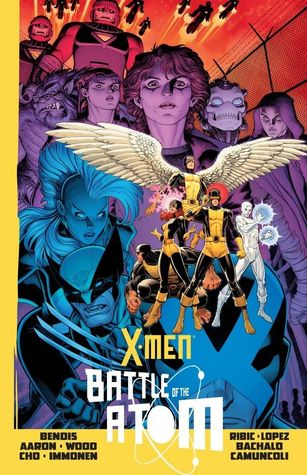 Marvel X-Men Battle of the Atom New Sealed