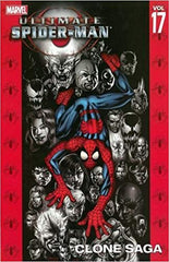 Marvel Ultimate Spider-Man Vol 17 New TPB