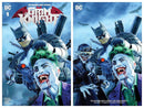 Grim Knight 1 Mike Mayhew TCM Variants - The Comic Mint